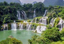 Du lịch thác Bản Giốc: Những địa điểm đẹp nhất dành cho du khách